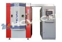 China huicheng(HCVAC Brand) Watch PVD coating machine,Watch Ion plating Plant(Supply to Citizen,Titan,Sona)