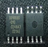 IC Chip DS1869-010