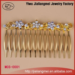 Beautiful crown tiara / imitation pearl crown / alloy bridal tiara