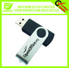 New Custom Logo Promotional Metal Stock USB Stick 500GB
