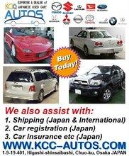 BID & BUY USED CARS from JAPAN