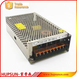 hot sale high quality LED strip light 200w switch model power supply ac to dc smps 5v 12v 24v 48v