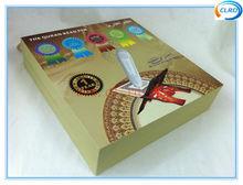 Cheaper price Portable Muslim digital al quran read pen m9 digital AI Holy Quran reading pen m9 word-by -word