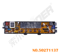 Competitive Price Washer Parts Computer Board of Washing Machine