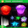 Trade assurance inflatable party decoration