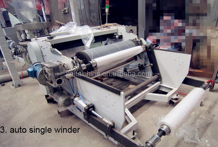 film blowing machine-automatic winder