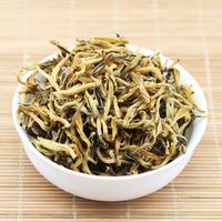 good taste yunnan black tea,loose leaf black tea,black tea drinks lower blood pressure