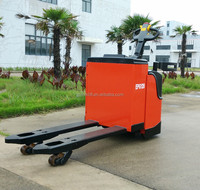 automatic lifting limit electric pallet truck