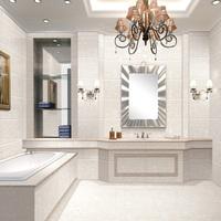2014 good design low price hot sale decorative shower tile