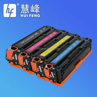 china premium New compatible HF/OEM toner Cartridge for HP/Canon/Samsung/Xerox/Brother/lenovo Black/Colored laser printer
