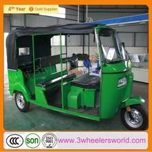 2014 New Style of 6 Passengers Pedicab Rickshaw for sale