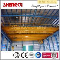 BV Certificated Electrolysis Shop Isulation Bridge Crane