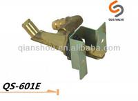 QS 601E nozzle spray gas bbq valve for bbq grill parts