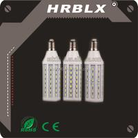 lowest price 6-35w 5730 led Corn light bulb