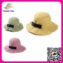 bulk sale outdoors new product ladies' bucket hats