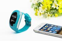 2015 Children Smart watch phone kareme PT02 tracking gps for kids / junior students GPS tracking, smart GPS tracker watch