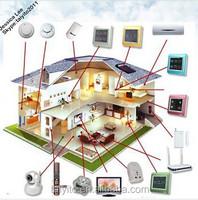 Wireless Zigbee/Zigbee home automation/Zigbee Smart home