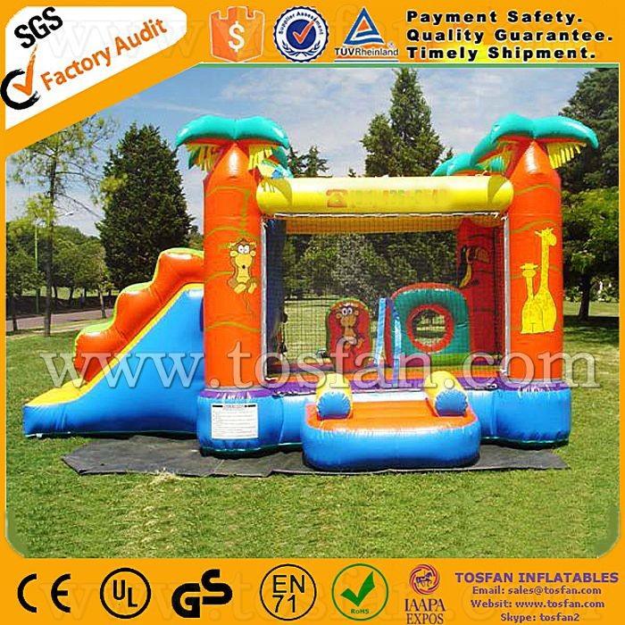 China castillos inflables bouncer jumper A1003