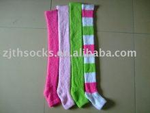 women leg warmers fashion plain microfiber ladies leg waemers colorful leg warmers