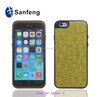 4.7 inch design your own cell phone case for Iphone 6 made in China for hot sale