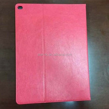 cow leather protective case cover for ipad pro 12.9