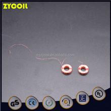 Solar small size copper air coil