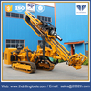 Gold supplier china Rock Ore Quarry Mining Drill Rig