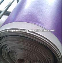 EVA compound cloth/EVA sizing treatment process/joint water proof glue