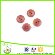 0.8 inch large size sewing clothing fish eye ivory nut coat buttons in garment accessories wholesale factory