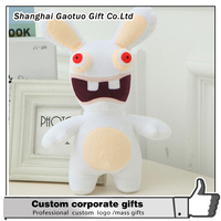 Hotselling Cheap Custom Rabbit Plush Toy