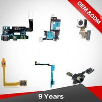 Original charging port flex cable for samsung galaxy note 2 n7100