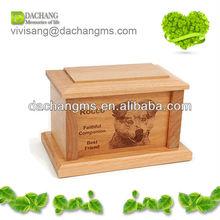 Chers personnalis bois cr mation urnes pour animaux de for Vente bois flotte gros