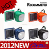 Long working time best quality waterproof solar lantern products IP65 CE ROHS certification