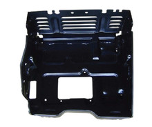 Made by China manufacturer Truck BATTERY HOLDER for Scania