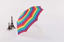 Honsen cheap durable children umbrella top grade children umbrella with beach bed