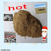 Pig feed low price animal feed