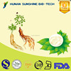 FDA Certified herbal Ginseng Root extract powder hot new products for 2015 has anti-fatigue function