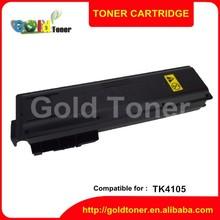 New Arrival compatible TK4105 toner cartridge for taskalfa1800 2200