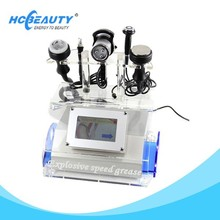 Bio+vacuum+cavitation home use beauty rf devices