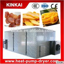 2015 fresh Mango Cassava Longan food dryers hot air heating drying machinery