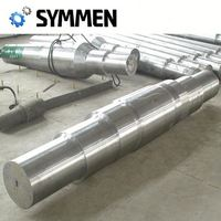 Stainless Steel Propeller Marine Stern Shaft Made In China