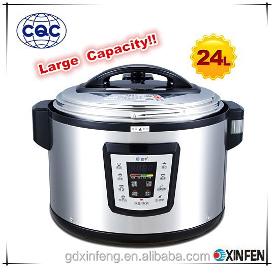 Commercial Electric Pressure Cooker ~ L commercial electric pressure cooker buy