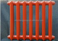 Best sell New Russia and Spanish popular style MC90 Cast iron radiator for house