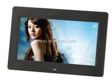 """customized brand multi function digital photo frame 10"""" for gifts"""