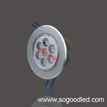 Ceiling LED Light 1w, 3w, 5w, 9w, 12w
