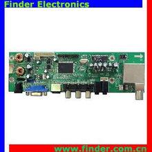 15 - 22 pulgadas LCD TV placa base y LCD placa base