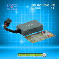 Motorcycle Gps Tracker Vehicle Tracker MPIP-619 Online Tracking Software