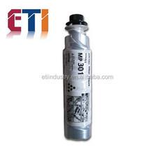wholesale compatible toner 301 MP301 for RICOH copier