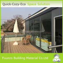 High Quality Portable Prefab Container for Sale