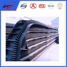 china tiantai types of rubber conveyor belts